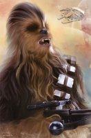 Star Wars Chewbacca παζλ 362 τεμ Legler 7865