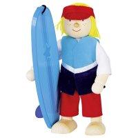 Κούκλα surfer Goki Κωδ: 51628