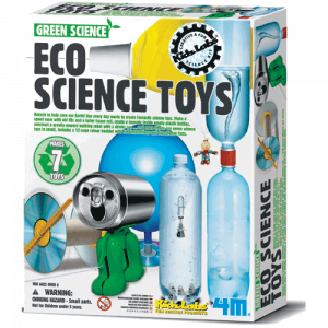Κατασκευή οικολογικά παιχνίδια - 4m0165