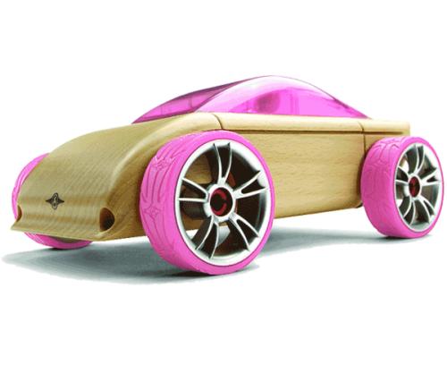 C9P (Ροζ) - Automoblox