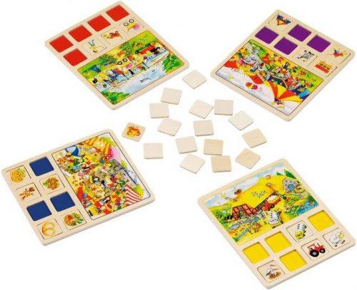 Lotto Φάρμα Goki 56740