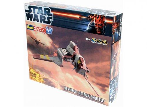 Republic Attack Shuttle Easykit Revell Κωδ. 06683