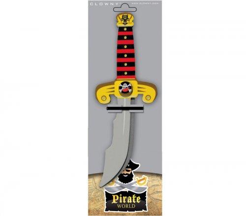 Στιλέτο Pirate World - Ses 9852