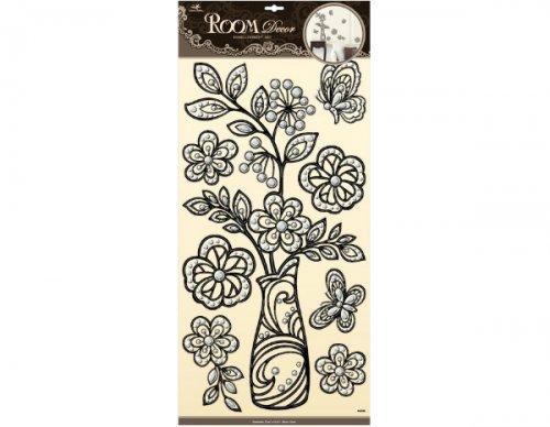 Σετ αυτοκόλλητα Flora Legler 4089