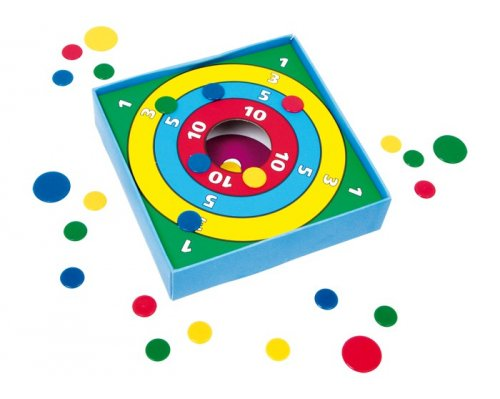 Tiddly winks Small Foot 2885