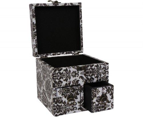 Διακοσμητικό κουτί αποθήκευσης Legler Κωδ. 6091