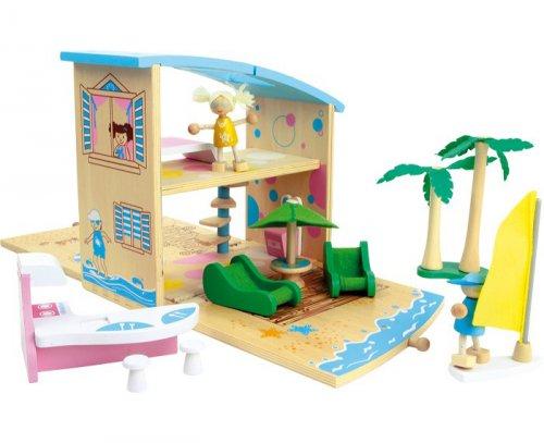 Εξοχική κατοικία σε βαλίτσα  Small foot 9539
