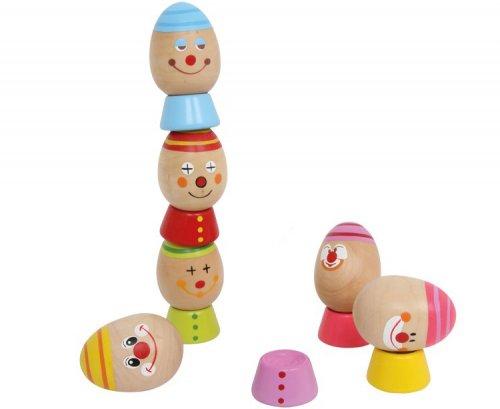 Ισορρόπησε τα αυγά Small Foot 3422