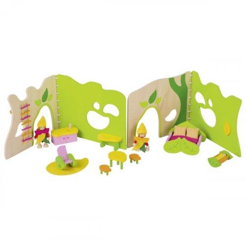 Σπίτι στο Δάσος Goki 51603