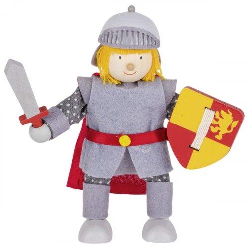 Κούκλα Ιππότης Goki Κωδ: 51641