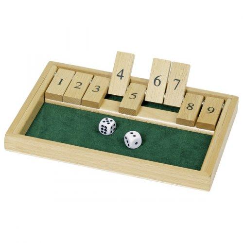 Κλείσε το Κουτί WG175
