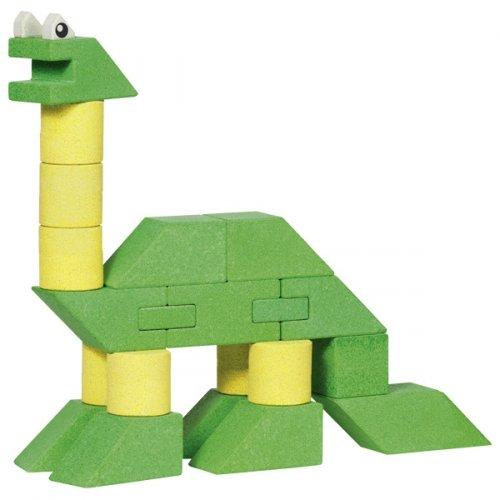Κατασκευή Πέτρινος Δεινόσαυρος Goki 58816