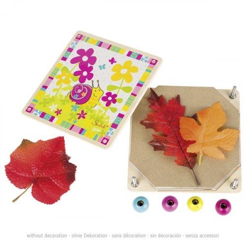 Πρέσα Λουλουδιών Susibelle Goki 58504