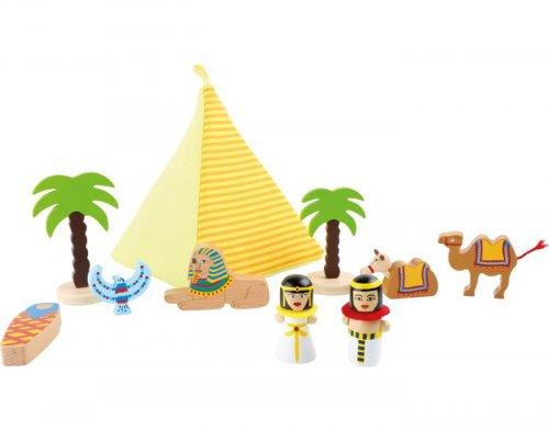 Αίγυπτος  Small foot Kωδ: 3928