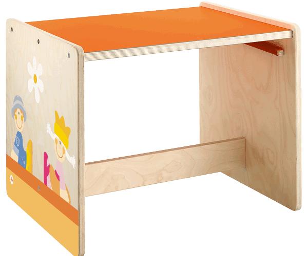 Τραπέζι Πριγκίπισσα - Sevi Κωδ. 82135