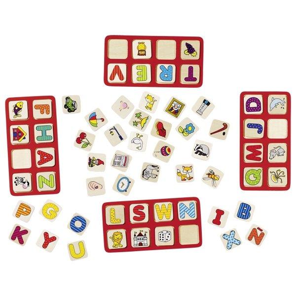 My ABC Game Goki 56732