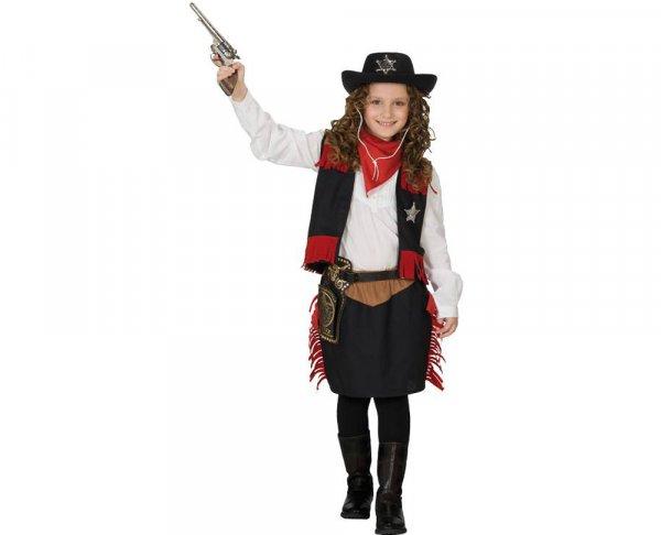 Στολή Cowgirl Rubies Κωδ. 2396