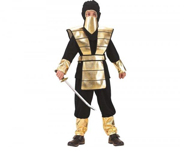 Στολή Ninja Scorpio Mortino Κωδ. 5026-10