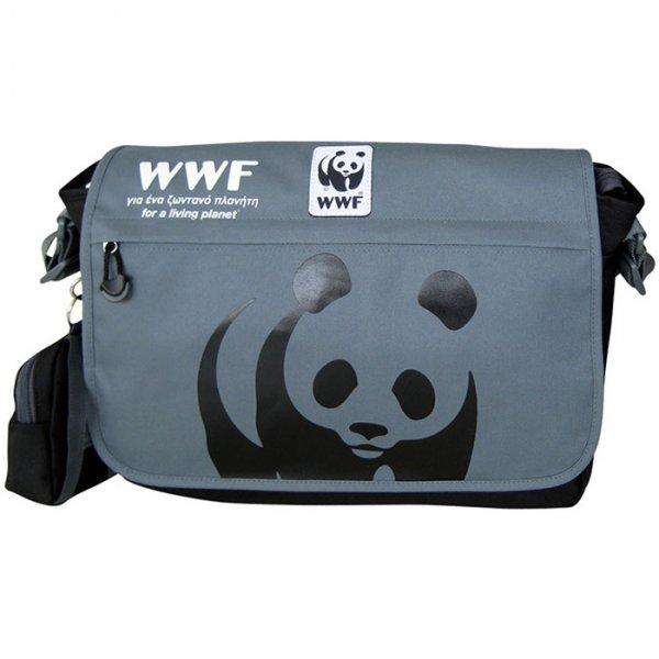 Τσάντα Ώμου WWF 14108
