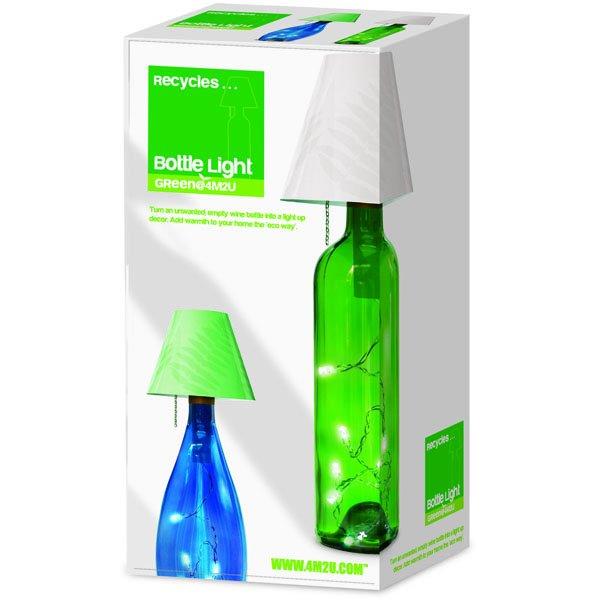 Μπουκάλι Λάμπα  - 4M2U 4m0226